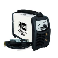 Сварочный аппарат TELWIN INFINITY 220 230V ACX / 816082